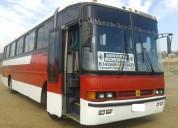 Transporte de pasajeros dentro y fuera de santiago