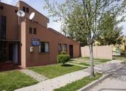 Fernandez escobar arrienda casa 3d 2b condominio trasandino los andes