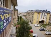 Fernandez escobar vende departamento 3d 1b condominio san felipe