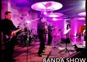 Orquesta matrimonios fiestas eventos cumpleaños