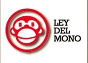 Ley del mono 20898 arquitectos santiago