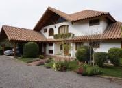 Fernandez escobar vende parcela 4d 4b hacienda rinconada de los andes
