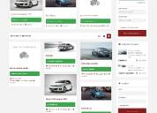 Portal anuncios clasificados online