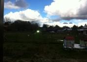Dos casas, lindo terreno, tranquilidad, solaz, aire puro