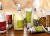 Natura, productos ofertas nuevos y sellados