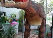 """"""" los mejores eventos de dinosaurios """""""