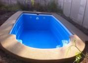 Chile piscinas todo sur