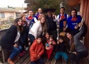 Mariachis en peñaflor,los mas profesionales de la zona