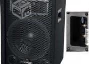 servicios  tecnico de cajas acusticas