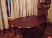 Remate muebles antiguos