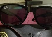 Vendo lentes ray bam original nuevos