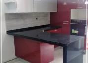 ***fabricación de cocinas / closets / muebles a medida*** +56971667350
