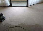 Lavado mantención de alfombras en valparaíso curauma barrio verde placeres 983295267