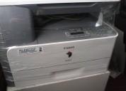 servicio tecnico impresoras canon en concepcion