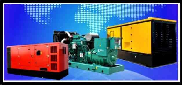 Generadores eléctricos, nuevos sin uso, desde 10 kva a 500 kva