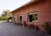Fernandez escobar vende parcela 3d 2b piscina frutales santa maria
