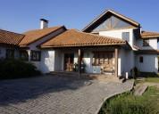 Fernandez escobar vende parcela 6d 4b piscina san felipe