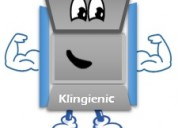 Aseo industrial  klingienic