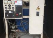 Grupo electrógeno - generador diesel 440 kva