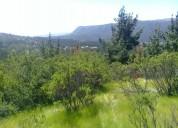 Terrenos laguna verde