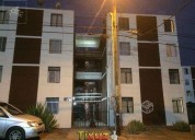 Se vende departamento 2 dormitorios en sector villla puchuldiza