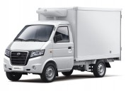 furgon gac gonow cargo box refrigerado 1.3 nuevo 0 km