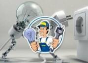 Técnico eléctrico -sec las condes +56988554958