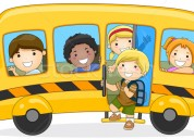 Transporte escolar la serena