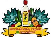 La mejor musica charros y tequila 976260519