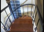 escaleras de caracol alta calidad
