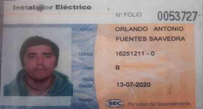 Instalador Tecnico Eléctrico Autorizado Sec