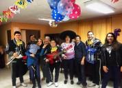 Charros-mariachis-serenatas de peñaflor-talagante-isla de maipo-el monte-melipilla+56979231335