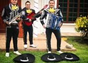 Charros-mariachis.serenatas san antonio litoral central +56979231335