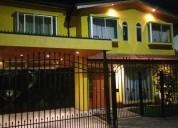 se vende casa en sector centro sur