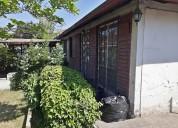 Venta casa amplia sector cerrillos