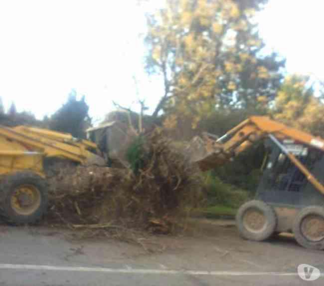 retiro escombros quilicura +56973677079 ventas de estabilizado compactaciones