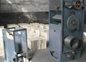 Peladora y pulidora meelko de arroz, 1500-2000kg/h
