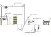 Prensa meelko extrusora de oleaginosas extracción de aceites 600-850 kg/hr.