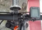 Vendo bicicletas trek