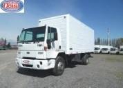 Fletes y mudanzas(camion de retorno)