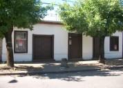 Chillan, vendo casa calle gamero
