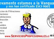 electricista, reparaciones electricas en todas las comunas