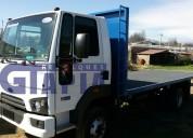 Carrocerías para camiones