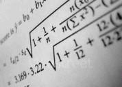 Clases particulares estadísticas (u.c)