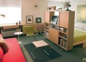 Joven ingeniero por traslado a santiago busca dpto studio loft