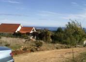 Hermosas parcelas vista al mar, algarrobo norte