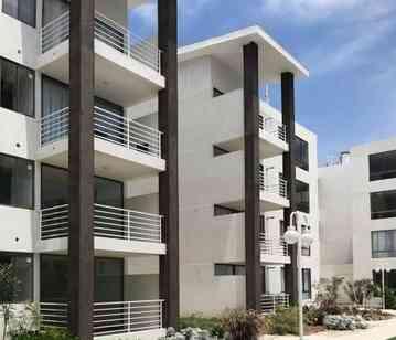 Arriendo departamento nuevo en condominio Las Gredas, Arica