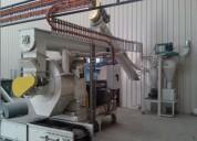 Prensa peletizadora meelko  balanceados pesada 2 a 3 toneladas por hora - mkrd508c-w
