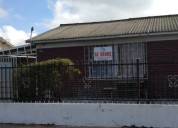 Se vende amplia casa en la comuna de la granja
