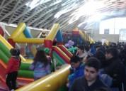 Centro de eventos puerto montt / www.sodakids.cl
